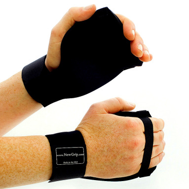 NewGrip Weight Lifting Gloves