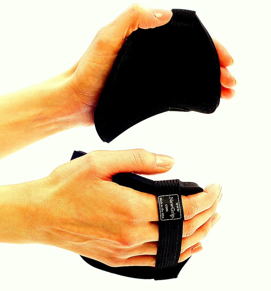 Vegan Gym Gloves: Weight Lifting Gloves