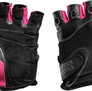 Better Bodies Women's Fitness Gloves