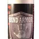 Hand Armor Liquid Chalk 16 Oz