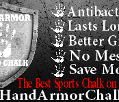 Hand Armor Liquid Chalk Benifits