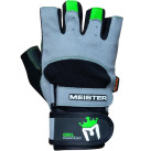 Meister Weight Lifting Gloves Wrist Wrap Right Hand