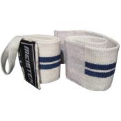 Meister Wrist Support Wraps White Pair