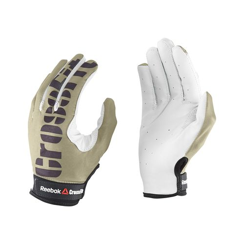 Reebok Strength Training Gloves Weight Lifting Fitness: Reebok Men's CrossFit Gloves