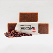 W.O.D Welder Coffee Soap