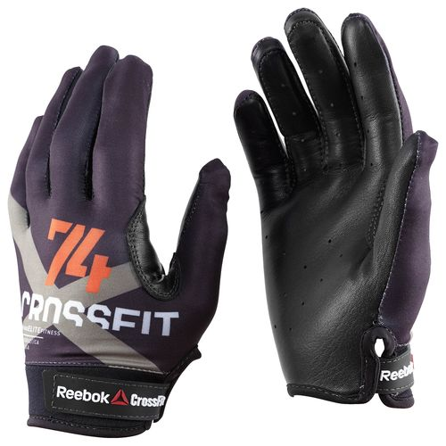 Reebok Crossfit Training Gloves: Reebok Men's CrossFit Gloves