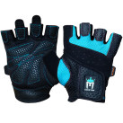 Meister Women's Weight Lifting CrossFit Gloves