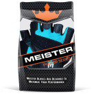 Meister Women's Weight Lifting Gloves Packaged Pair