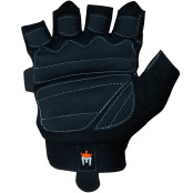 Meister CrossFit glove right handed palm view