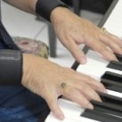 NewGrip Wrist Support Wraps Piano