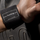 NewGrip Wrist Support Wraps and Tire
