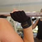 B Nooch Workout Gloves Bench Press