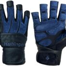 Harbinger BioForm Wrist Wrap Gloves