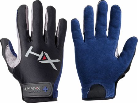 Harbinger Humanx X3 Men S Workout Gloves Weight Lifting