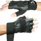 Nordic Lifting Gym Gloves Pair