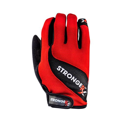 Wodies Crossfit Gloves South Africa: StrongerRx 3.0 Workout Gloves