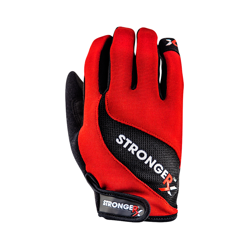 Xcrossfit Weight Lifting Gloves: Stronger RX 3.0 CrossFit Gloves