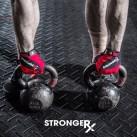 Stronger RX 3.0 Gloves w KettleBells