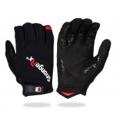 Stronger Rx 3.0 Gloves Pair New Black Color