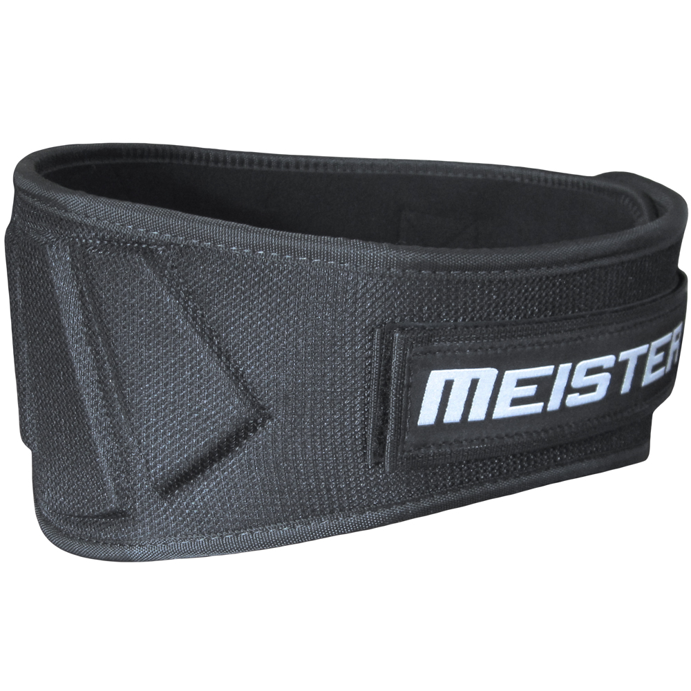 Meister Weight Lifting Belt