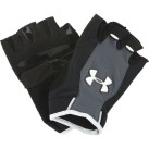 Under Armour Men's CTR Trainer Half Finger Gloves