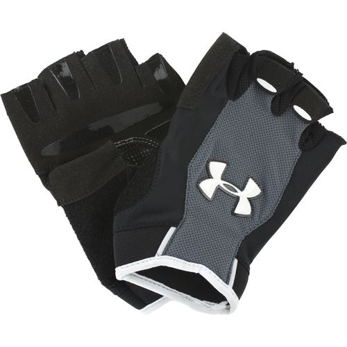 Under Armour Crossfit Gloves: Under Armour Men's CTR Trainer Half-Finger Gloves