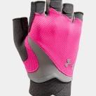 Under Armour Women's Flux Gloves Pink
