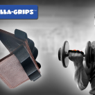 Gorilla Grips With Weight