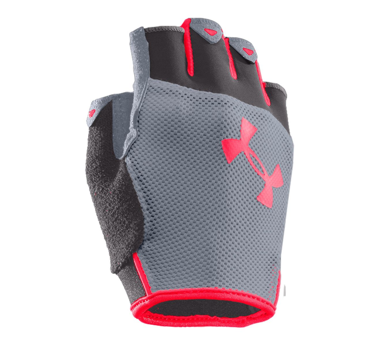 Under Armour Crossfit Gloves: Under Armour Women's CTR Trainer Half Finger Gloves