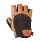 Valeo Ocelot Lifting Gloves Tan