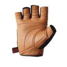 Valeo Ocelot Lifting Gloves Tan Palm (1)