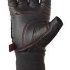 Valeo Ocelot Wrist Wrap Lifting Gloves Palm