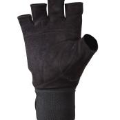 Valeo Performance Wrist Wrap Lifting Gloves Palm