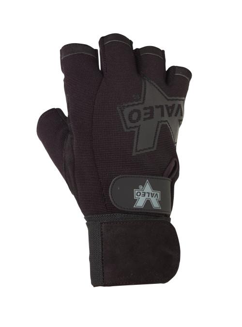 Valeo Performance Wrist Wrap Lifting Gloves