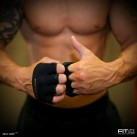 Fit Four Neo-Grip® Male Action Shot