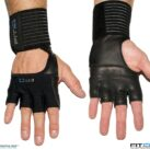 Fit Four Spartan Grip Leather Palm