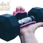 Grip Power Pads Fit Hand