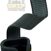 Grip Power Pads Lifting Strap 1