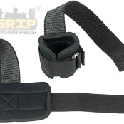 Grip Power Pads Lifting Straps 2