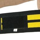 Grip Power Pads Wrist Wraps 1