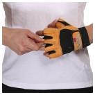 Schiek 415 Power Lifting Gloves fins