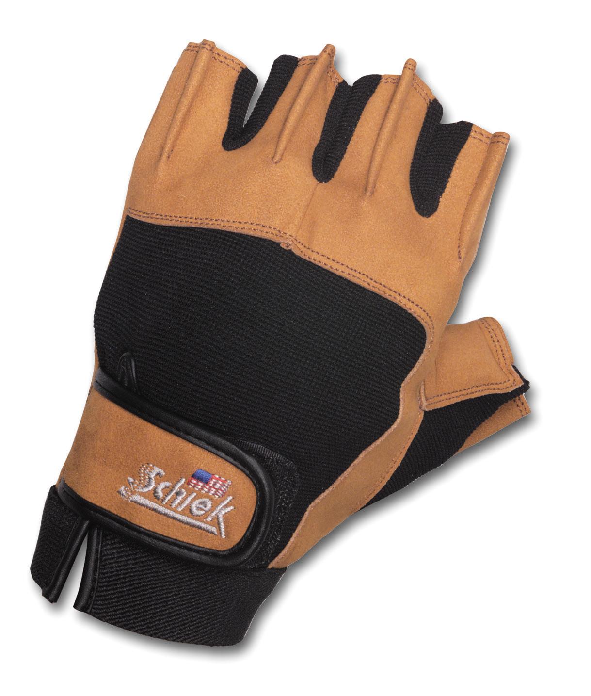 Schiek 415 Power Lifting Gloves