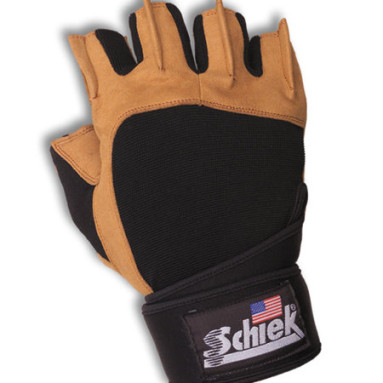 Schiek 425 Power Lifting Gloves