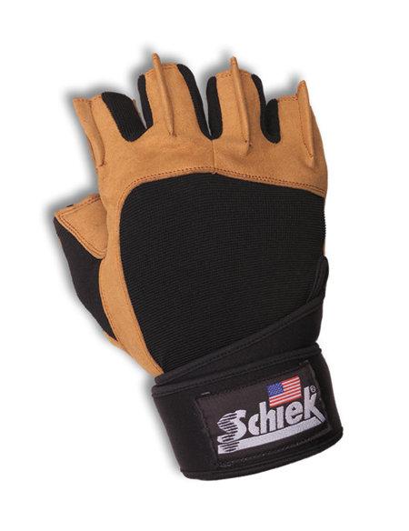 Schiek 425 Power Lifting Gloves