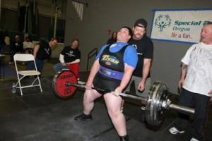 Special Olympics Oregon Pic