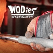 WODies CrossFit Gloves