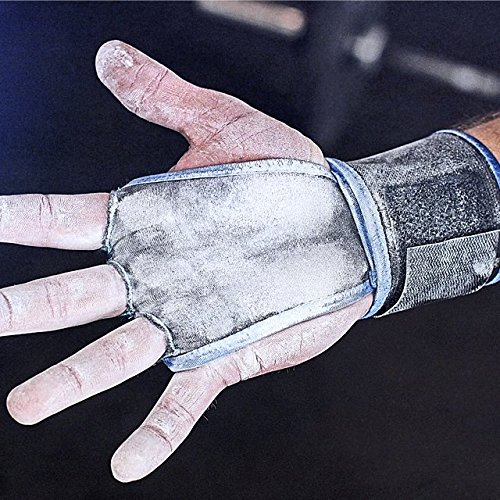 Crossfit Competition Gloves: WODies CrossFit Gloves