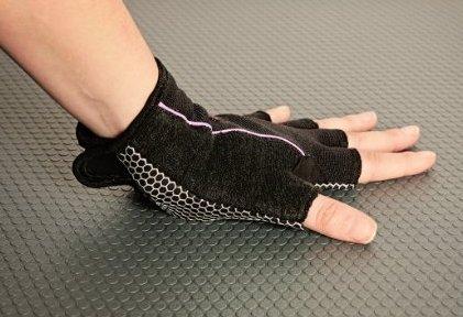 Wrist Assured Gloves Pro