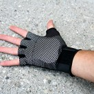 Wrist Assured Gloves WAGs Palm Up