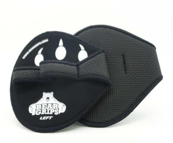 Bear Claw Grips Weight Lifting Gloves